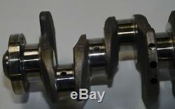 Crankshaft Vw Golf 6 1.6 Tdi Audi 03l105263 03l101 Original Cayb Cay