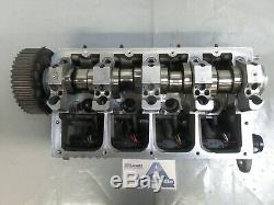 Cylinder Head Vw Golf V 1.9 Tdi 105 HP Bkc Audi A3 A4 A6 Leon Leon Ibiza Polo Sharan