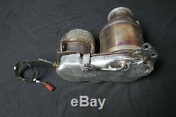 Diesel Particulate Filter 04l131656p Dpf 1.6tdi Audi A3 8v Vw Golf VII Just 7