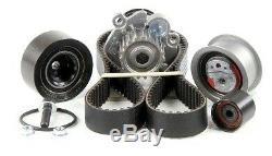 Distribution Kit + Water Pump Vw Golf 5 Jetta 3 Passat Touran 2.0 Tdi