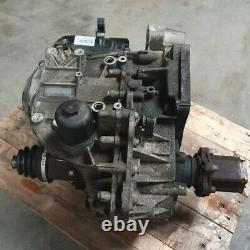 Dsg Equipment Jpj Vw Golf V, Passat B6, Audi A3, Skoda 2.0 Tdi 6-gang Used
