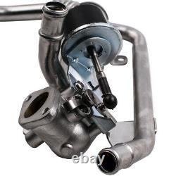 Egr Cooler 03g131512aa 03g131512g 03g131512ad 03g131512s For Audi Vw 1.9 2.0tdi