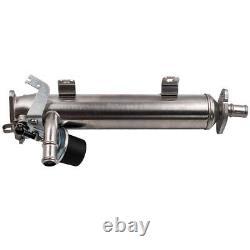 Egr Cooler 03l131512b For Vw Golf Mk5 Mk6 Jetta Passat 3c2/3c5 Tiguan 2.0 Tdi