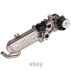 Egr Valve For Vw Golf VI 1.6tdi 2.0tdi Passat 1.6tdi Audi A3 Q3 Tt 03l131512cf