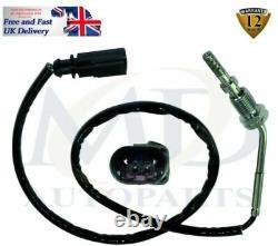 Egt Sensor For Audi A3 Vw Golf Passat Jetta Touran Caddy 1.9 2.0 Tdi