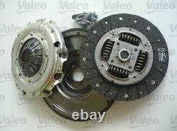 Embrayage Disque Meca Volant Motor Audi A3 (8l1) 1.9 Tdi Quattro 130hp