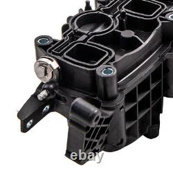 Engine Admission Collector For Vw Golf Audi A4 A5 A6 Q5 Seat Altea 2.0 Tdi