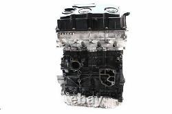 Engine Audi Seat Skoda Octavia Vw Golf A3 1.9 Tdi Bls