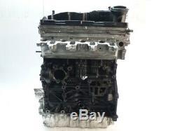 Engine Audi Seat Skoda Vw Golf 2.0 Tdi Cylinder Sbb Caff Cffb Expected Zkd New