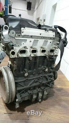 Engine Audi Seat Skoda Vw Sirocco Golf 6 A3 Tt 2.0 Tdi 125kw Cfg Cfgb Original