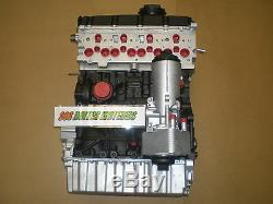 Engine Audi / Vw Golf Tdi 5 2.0 140/170 Type Bkd / Bmn Recon