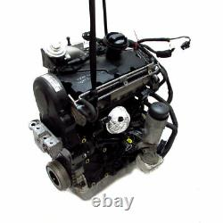 Engine Axr 1.9tdi 100ps Vw Golf 4 IV Bora Audi A3 8l Skoda Octavia Seat Leon 1m