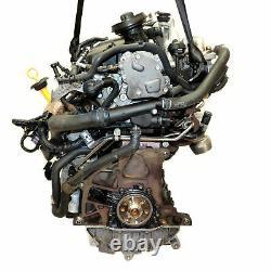 Engine Bkc Bjb 1.9tdi 105ps Vw Caddy 2k Golf 5 V Passat 3c Touran 1t Audi A3 8p