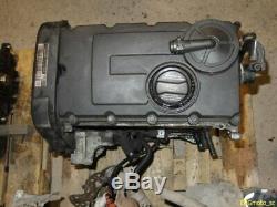 Engine Bkd 140km 2.0 Tdi Vw Golf V Skoda Octavia Audi A3