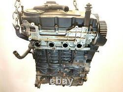 Engine Bkd Audi A3 8p A4 B6 Vw Golf 5 Touran 2.0 Tdi