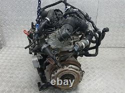 Engine Cayb Audi A1 A3 Golf Polo Ibiza 1.6tdi 90hp