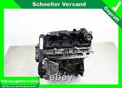 Engine Ckfc Ckf 2.0 Tdi 110 Kw Vw Seat Skoda Audi Octavia 3 A3 Golf 7 100tkm