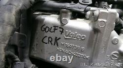 Engine Vw Golf 7 Audi A3 8v Seat Skoda 1.6 Tdi 81kw Crk 47 Tkm Original