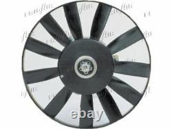 Fan (engine Cooling) For Vw Golf III 1.4.1.9 Tdi, 1.8.1.9 Td, Gtd