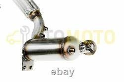 Filter A Particles Fap Catalyst Vw Eos Golf 5 Jetta Passat 3c Touran 1.9 Tdi