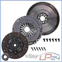 + Flywheel Clutch Kit Engine Vw Golf 4 Bora 1d 1d 98-00 97-00 1.9 Tdi