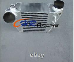 For Quality Intercooler Kit Vw Golf Mk4 Gti Audi A3 Bora 1.8t 1.9tdi Side Mount