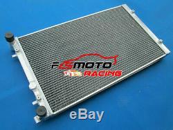 For Radiator Vw Golf Mk4 Jetta Gti Bora Audi A3 S3 Quattro Tt 1.8t Seat 1.9tdi