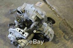 Gearbox 6-gang Vw Golf V Touran 1t Audi A3 8p 1.9 Tdi 77kw 141tkm Gqn