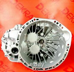 Gearbox Vw Golf Audi A3 Sportback 1.6 Tdi V8 Ptu Ntg Start / Stop