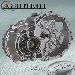 Getriebe Audi A3 / Vw Golf IV / Seat Leon / 1.9 Tdi / Drw Erf Wfh Eff / 6-gang