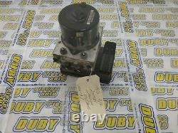 Hydraulic Block Abs 1k0907379q 1k0614517ae Audi A3 2 1.9 Tdi Touran Golf 5