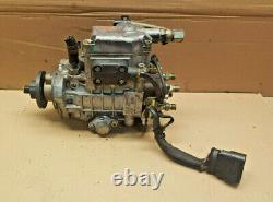Injection Pump Vw Audi Seat Golf Polo A3 Ibiza Cordoba 1.9 Tdi Sdi 0460404972