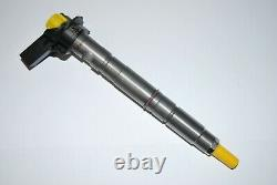 Injector Bosch 03l130277 Vw Audi Seat Skoda 2.0 Tdi Injector 0445116030