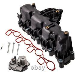 Intake Manifold - Engine Actuator For Vw Golf Passat Skoda 2.0tdi 03l129711ag