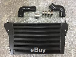 Intercooler Upgrade Vw Golf Gti May 6 Ist Tdi Mk5 Mk6 Inter Cooler / Kit