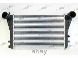 Intercooler (air Equalizer) For Vw Golf V 1.9 Tdi, Audi A3 2.0 Tdi 16v