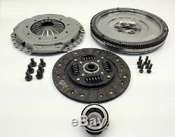 Kit Clutch + Steering Fixed Rigid Motor A3 Golf 4 Polo 1,6 1,9 Tdi 038105264d