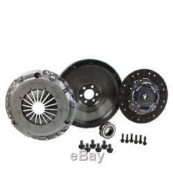 Kit Flywheel Clutch 826 317 Vento Golf 4 1.9 Tdi New