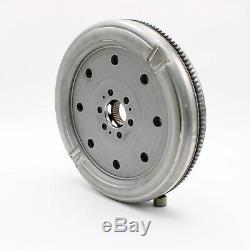 Luk Dsg Steering Wheel Inertia Motor Skoda Audi A3 Vw Golf 2.0 Tdi 415 074 009