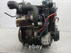 Motor 1z Audi A4 A6 Golf Passat 1.9tdi Sharan Ibiza 90hp Type 1z 136 918 Km
