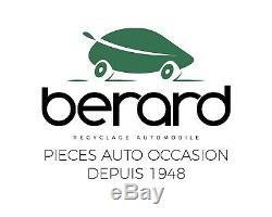 Motor Ahu Seat Ibiza Cordoba Golf Audi A4 1.9tdi 90hp Kind Ahu 97,210 Kms