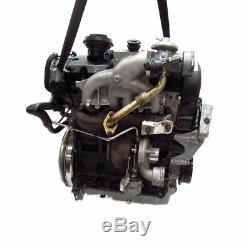 Motor Bjb Bkc Skoda Octavia II 1,9tdi 1z Vw Caddy 2k Golf Touran 1t Audi A3 8p