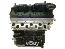 Motor Vw, Seat, Audi, Golf, Tiguan, Eos Q3 A3 2.0 Tdi Caff