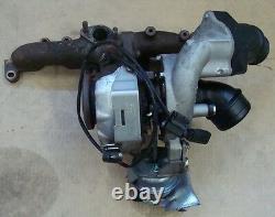 Original Audi Vw Passat 3c CC Golf 6 Tdi Turbo 03l253016 03l253016t Tx Turbo