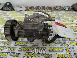 Pump A Injection Bosch 038130107d 038130107k Vw Seat Audi Skoda Golf 1.9 Tdi