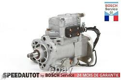 Pump Injection Given To Nine Vw 1.9tdi 038130107d 0460404977 Standard Exchange