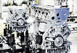 Repair 2010 Vw Golf Passat Scirocco Tiguan Audi A3 Tt 2.0 Tdi Cr Engine Cbb