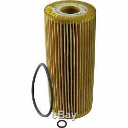 Review Liqui Moly Oil Filter 10l 10w-40 Vw Golf IV 1j1 1j5 1.9 Tdi