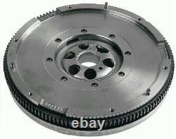 Steering Wheel Sachs Bimasse Engine For Audi A3 (8l1) 1.9 Tdi 130hp