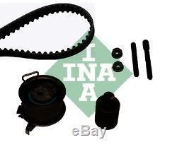 + Timing Belt Water Pump Audi A3 Kit Passat Golf V 1.9 Tdi 105hp